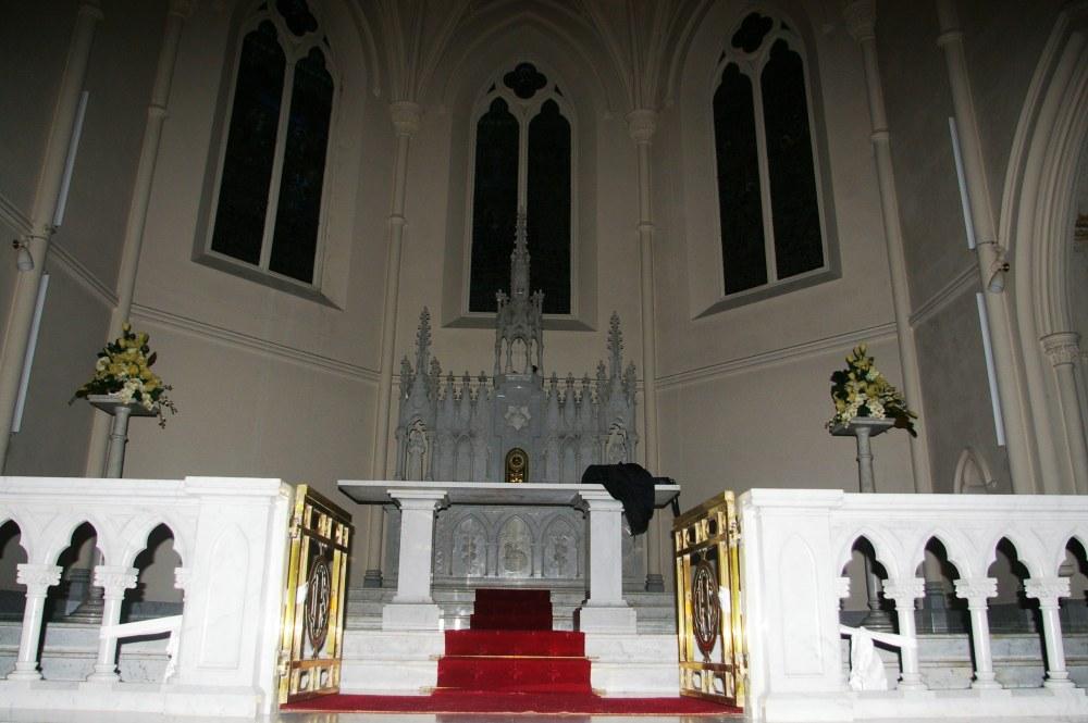 The Chapel - Photographs (4/6)