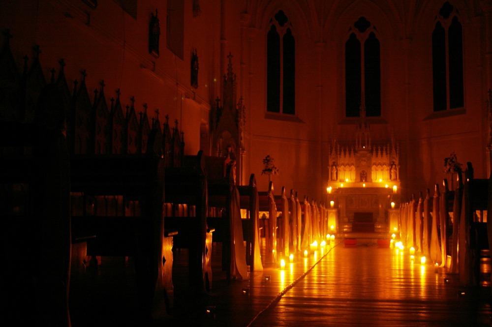 The Chapel - Photographs (2/6)