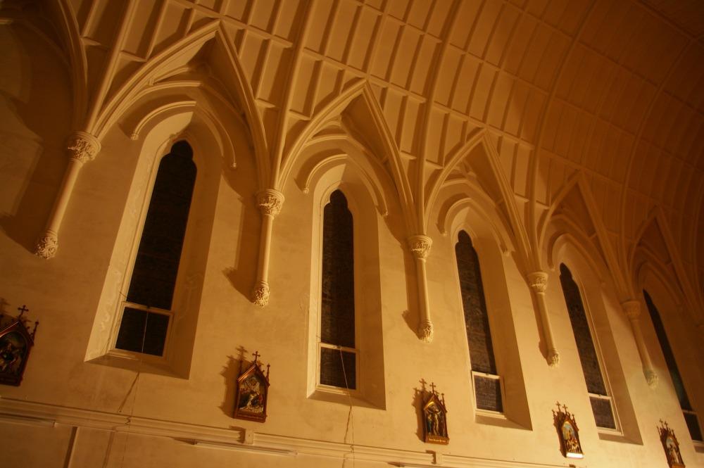 The Chapel - Photographs (3/6)