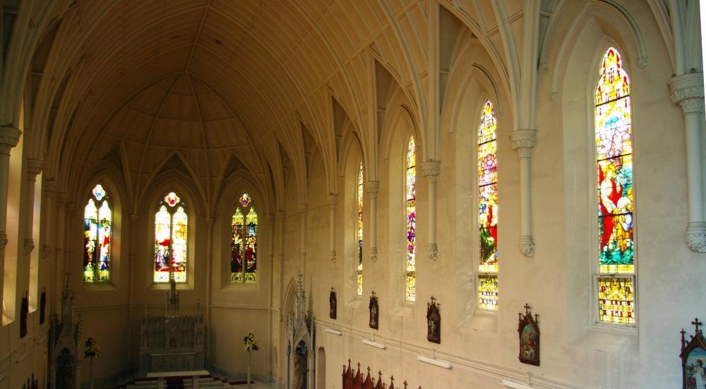 The Chapel - Photographs (6/6)