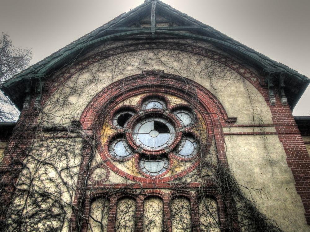 Beelitz-Heilstätten (2/6)