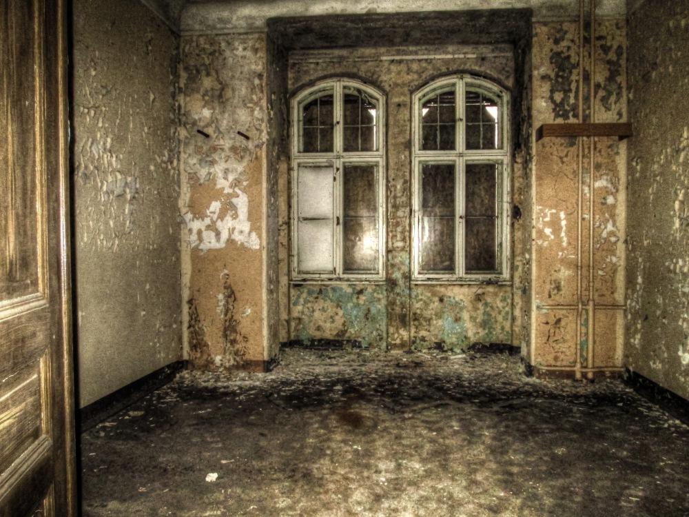 Beelitz-Heilstätten (5/6)