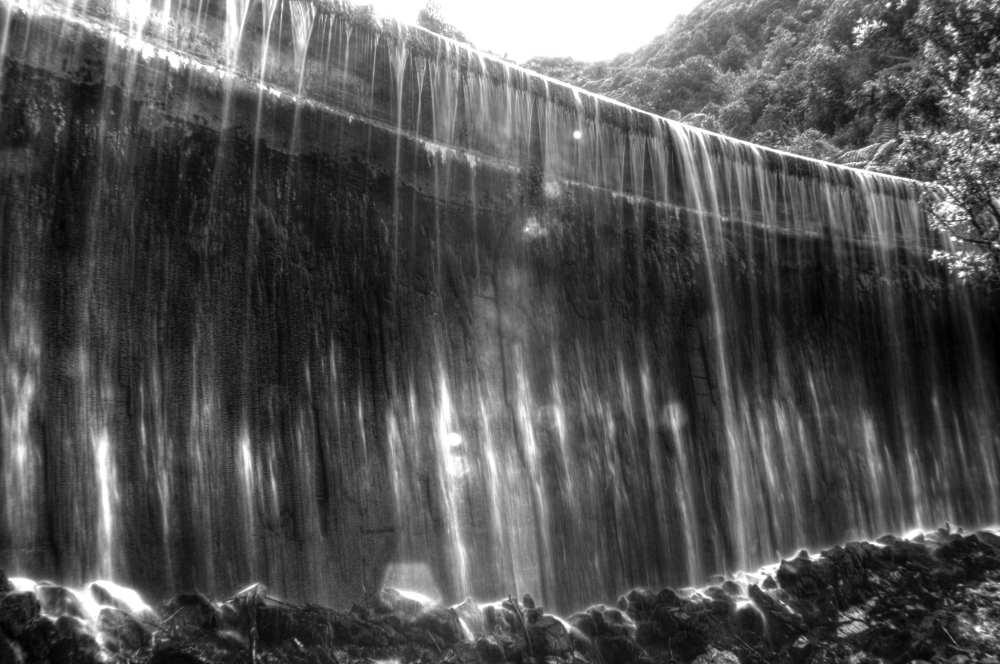 Water Wall (1/6)