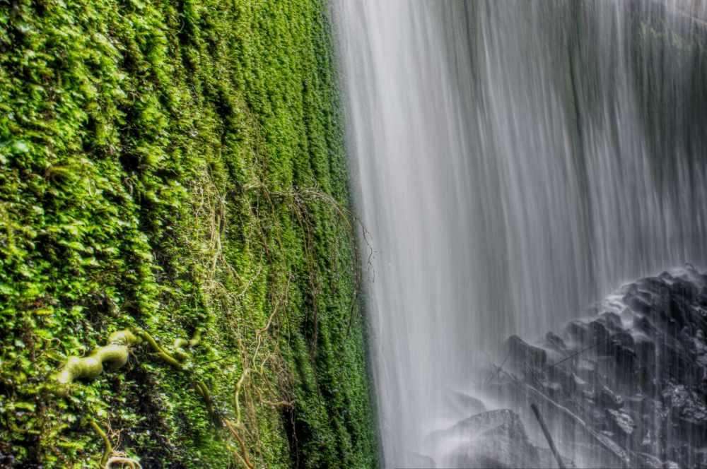 Water Wall (3/6)
