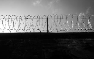 In Prison 9
