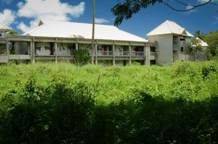 the lost resort 1