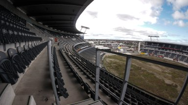 More seats