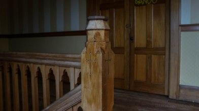 Religious Staircase