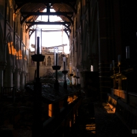 The Abandoned Cathedral Part Two
