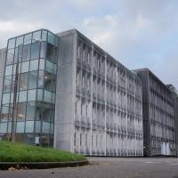 Abandoned Polytechnic