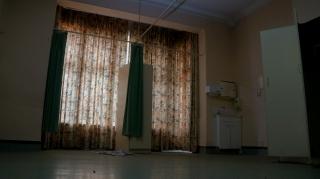 Abandoned Rest Home Hospital New Zealand