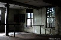 Abandoned Art Gallery