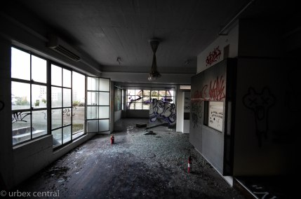 Abandoned Sol Square, Christchurch, New Zealand (27)