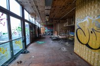 Abandoned Sol Square, Christchurch, New Zealand (42)